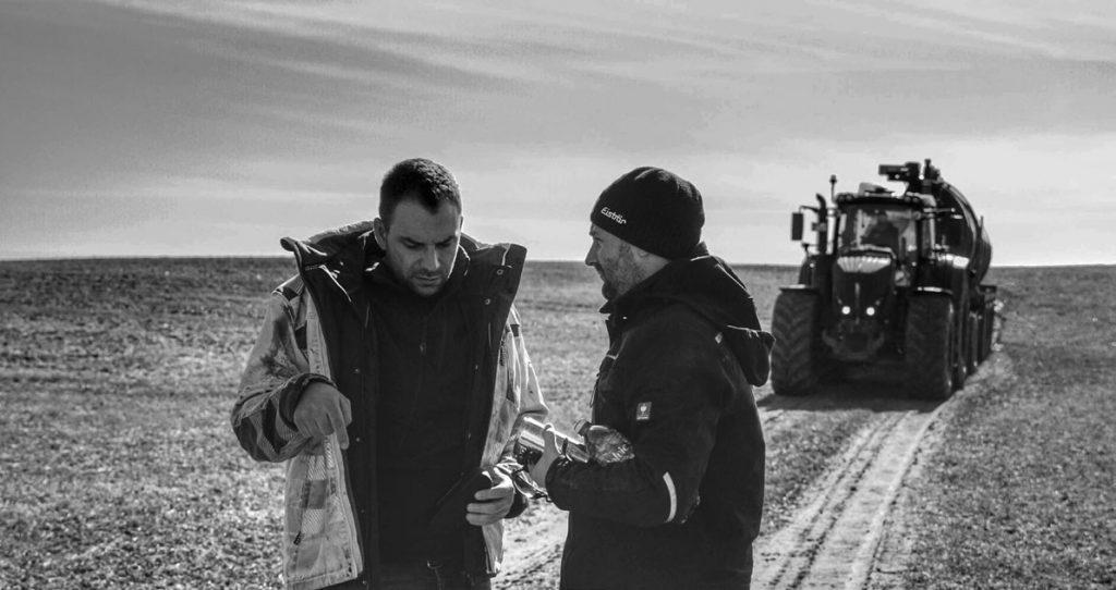 Geschäftsleitung: Philipp Herbrich und Sören Limpächer